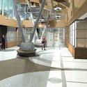 School infrastruture :: Howell Cheney Technical High School