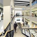 Physical sciences bulding :: University of California-Santa Cruz
