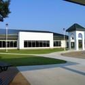 Building :: Indian Capital Technology Center-Muskogee