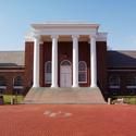 Campus Building :: University of Delaware