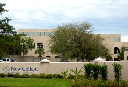 New College of Florida :: New College of Florida