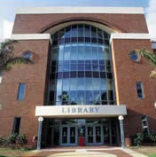 Library :: Florida Atlantic University