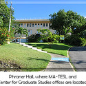 School of optometry :: Inter American University of Puerto Rico-School of Optometry