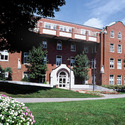 Building :: Interdenominational Theological Center