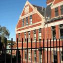 Building :: Empire Beauty School-Cincinnati