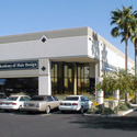 Building :: International Salon and Spa Academy