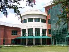 College Of Education University South Florida Main Campus