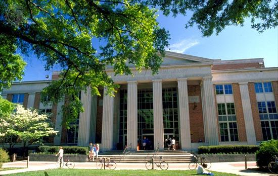 main lib :: University of Georgia