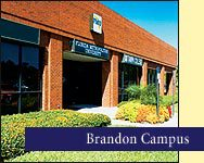 building :: Everest University-Brandon