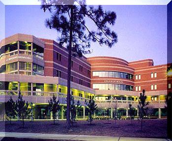 Health & science block :: University of North Florida