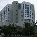Green library :: Florida International University