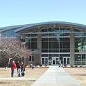 College building :: East Georgia State College