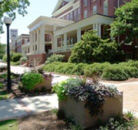 frontcampus :: Georgia College & State University