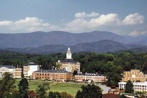 North Georgia College & State University :: University of North Georgia