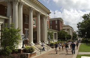 gcsu international education center :: Georgia College & State University
