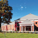 campus :: Louisville Presbyterian Theological Seminary