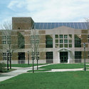 Center for Natural Sciences Learning & Research :: Illinois Wesleyan University