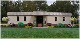 building :: Okefenokee Technical College