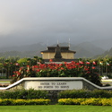 Entrance :: Brigham Young University-Hawaii