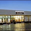school building :: Paul Mitchell the School-Rhode Island