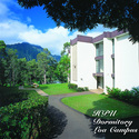 dormitory :: Hawaii Pacific University