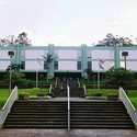 University Building :: Hawaii Pacific University