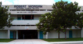 center :: Robert Morgan Educational Center and Technical College