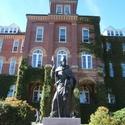 saint anselm college-main building :: Saint Anselm College