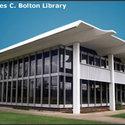 James C.Bolton library :: Louisiana State University-Alexandria