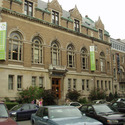 The Boston Conservatory main building :: The Boston Conservatory