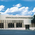 Utah College of Massage Therapy-building :: Utah College of Massage Therapy-Salt Lake City