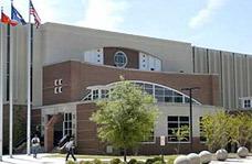 Main building :: University of Louisiana at Lafayette