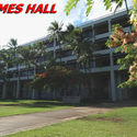 holmes hall :: University of Hawaii at Manoa