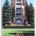 Montana State Univiversity Billings College-building :: Montana State University-Billings-College of Technology