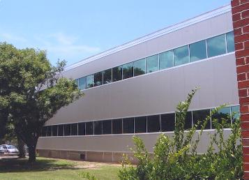 Madison hall :: University of Louisiana at Lafayette