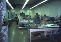 lithography studio :: University of Hawaii at Manoa