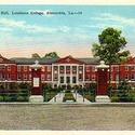 Alex hall :: Louisiana College