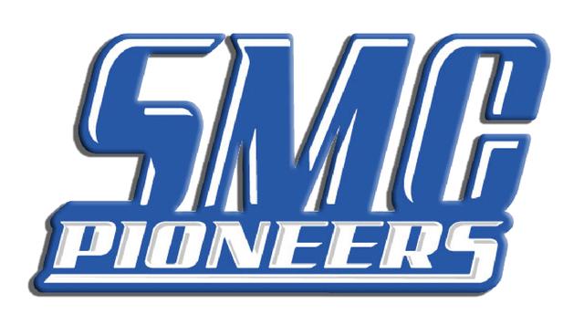 School sports logo :: Spartanburg Methodist College