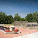 Logan Front Entrance :: Logan University