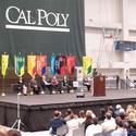 Parent-Student Orientation Week :: California Polytechnic State University-San Luis Obispo