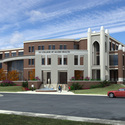 Allied College North_building :: Anthem College-Maryland Heights