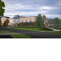 Health & Physical Education complex :: University of Maine at Presque Isle