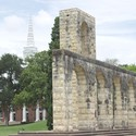 Luther Memorial and Walton Chapel :: University of Mary Hardin-Baylor