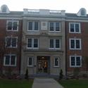 Jarivs Hall :: Adrian College