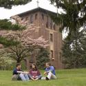Francis Hall :: Alvernia University