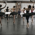 Students 1 :: Dance Theatre of Harlem Inc