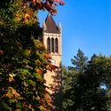 ISU Campanile Fall 2007 :: Iowa State University