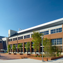 NC A&T: New Science Building :: North Carolina A & T State University