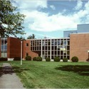 CYR hall :: University of Maine at Fort Kent