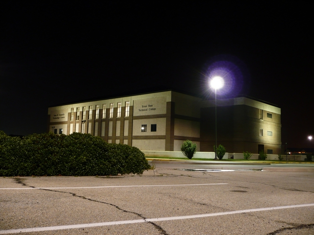 JBC Technology Center :: Texas State Technical College-Waco